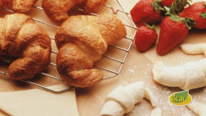 Técnica Europea en panadería y pastelería